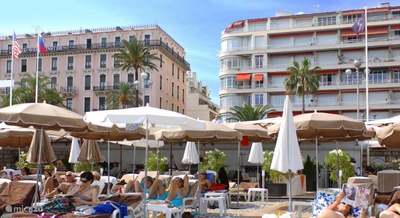 Vakantiehuis Frankrijk, Côte d´Azur, Nice Appartement Appartement Nice Promenade