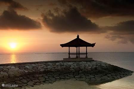 Sanur Beach....