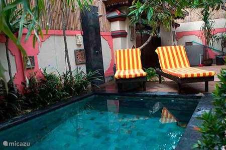 Vakantiehuis Indonesië – villa Villa Belanda in het centrum