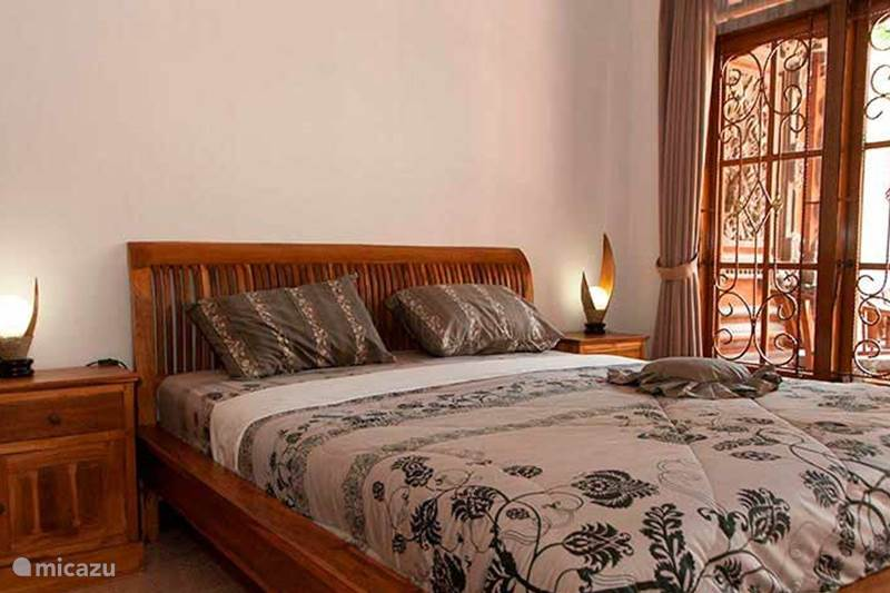 Vakantiehuis Indonesië, Bali, Sanur Villa Villa Belanda in het centrum