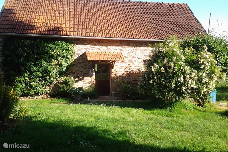 Vakantiehuis Frankrijk, Cher, Vesdun Gîte / Cottage Bon Merle