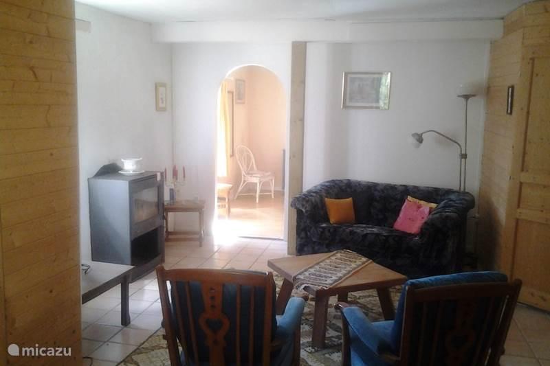 Vacation rental France, Cher, Vesdun  Gîte / Cottage Bon Merle