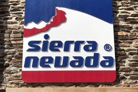Welkom in de Sierra Nevada