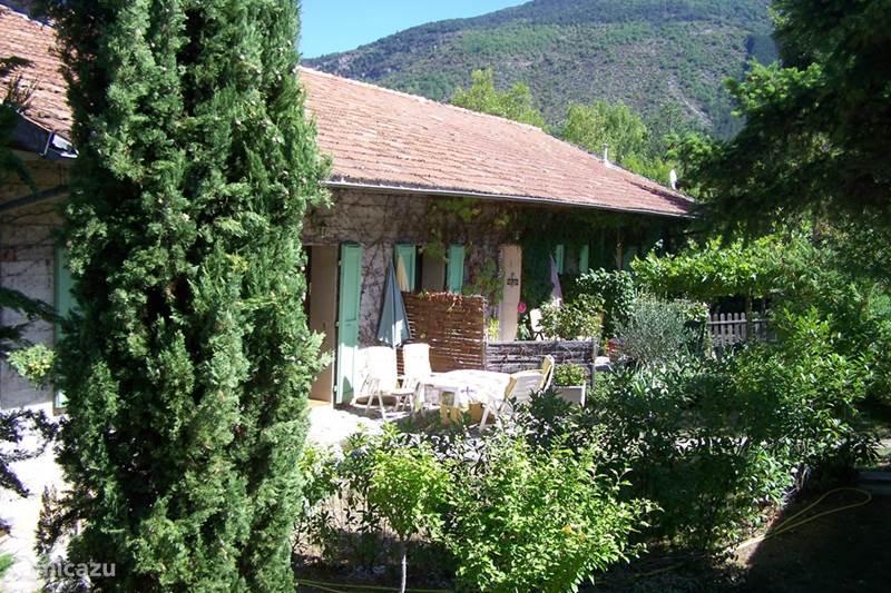 Vakantiehuis Frankrijk, Drôme, Saillans Vakantiehuis L'Ermitage de la Mûre/L'Olivier