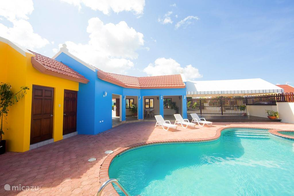 Vacation rental Aruba, North, Palm Beach - apartment Nice studio with pool access