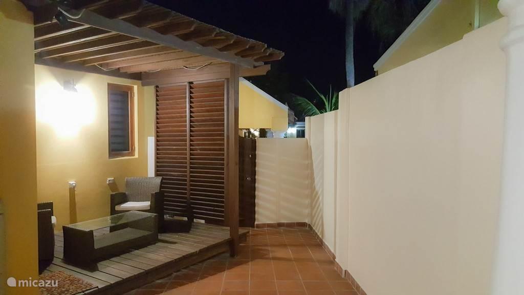 De gezellige porch