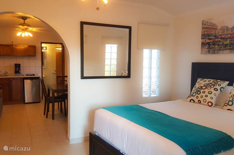 Vacation rental Aruba, North, Palm Beach Apartment Nice studio with pool access