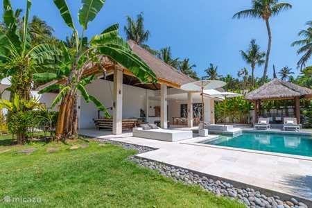 Vakantiehuis Indonesië, Bali, Tumbu villa Villa Sawa House