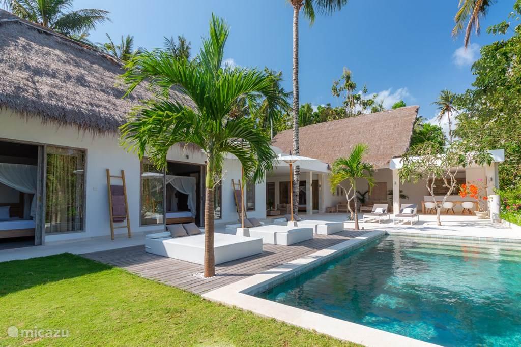 Vakantiehuis Indonesië, Bali, Tumbu villa Villa Hanya Indah