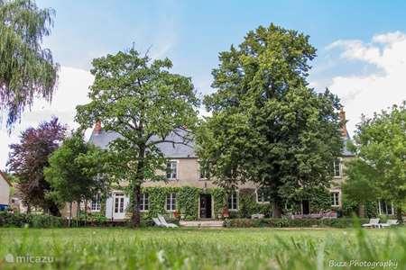 Vacation rental France, Nièvre, Alligny-Cosne  gîte / cottage Domaine d'Alligny 'Joie de Vivre'