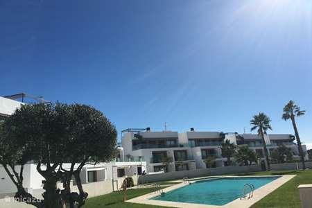 Vakantiehuis Spanje, Costa Blanca, Orihuela Costa appartement Casa Pinto