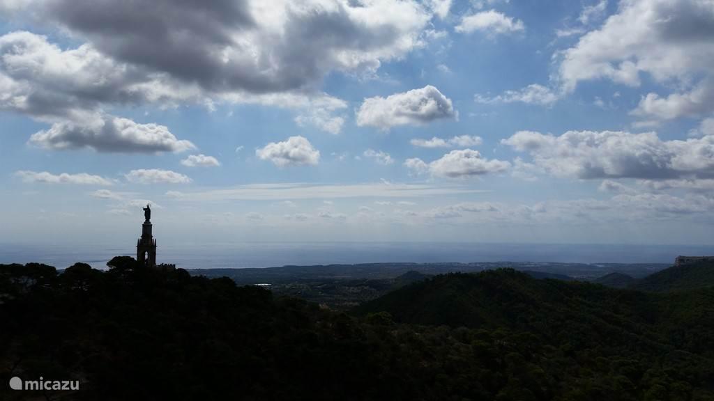 Uitzicht San Salvador