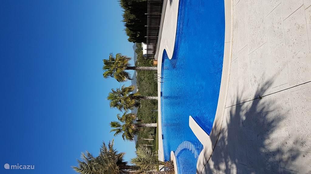 Vakantiehuis Spanje, Mallorca, Cala d`Or - appartement Cala Dream