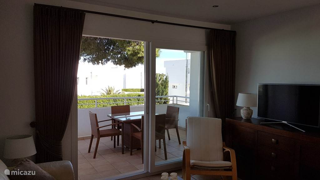 Vakantiehuis Spanje, Mallorca, Cala d`Or Appartement Cala Dream