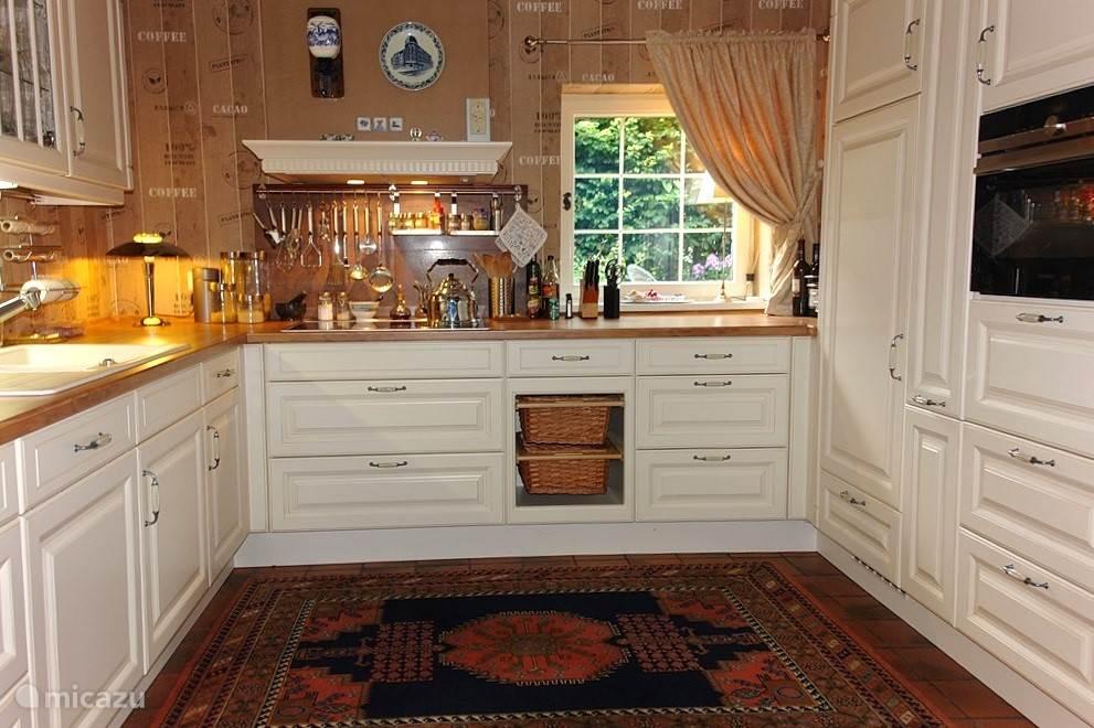 Luxe keuken (2016)