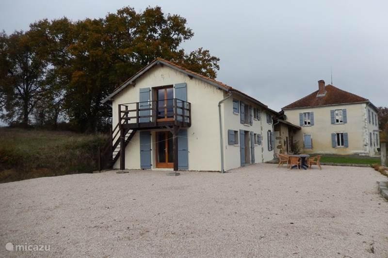 Vakantiehuis Frankrijk, Gers, Lalanne-Arqué Gîte / Cottage Domaine La Barbe