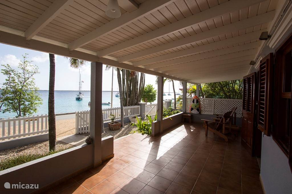 Vacation rental Bonaire, Bonaire, Kralendijk Villa Sea you soon