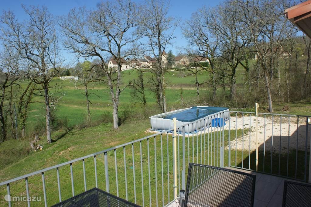 Vakantiehuis Frankrijk, Lot, Salviac Vakantiehuis Domaine Les Plantades