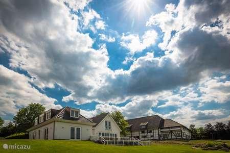 Vacation rental Netherlands, Limburg, Slenaken villa Smockelaer Villa Schweiberg