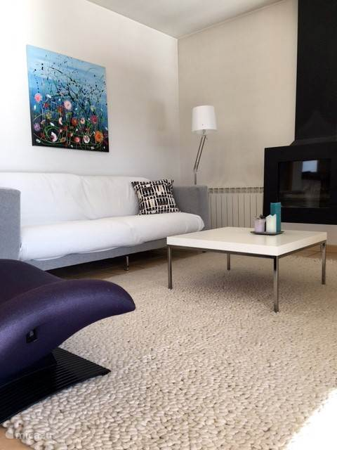 Vacation rental Spain, Costa Blanca, Alcalali Villa Casa Encantada