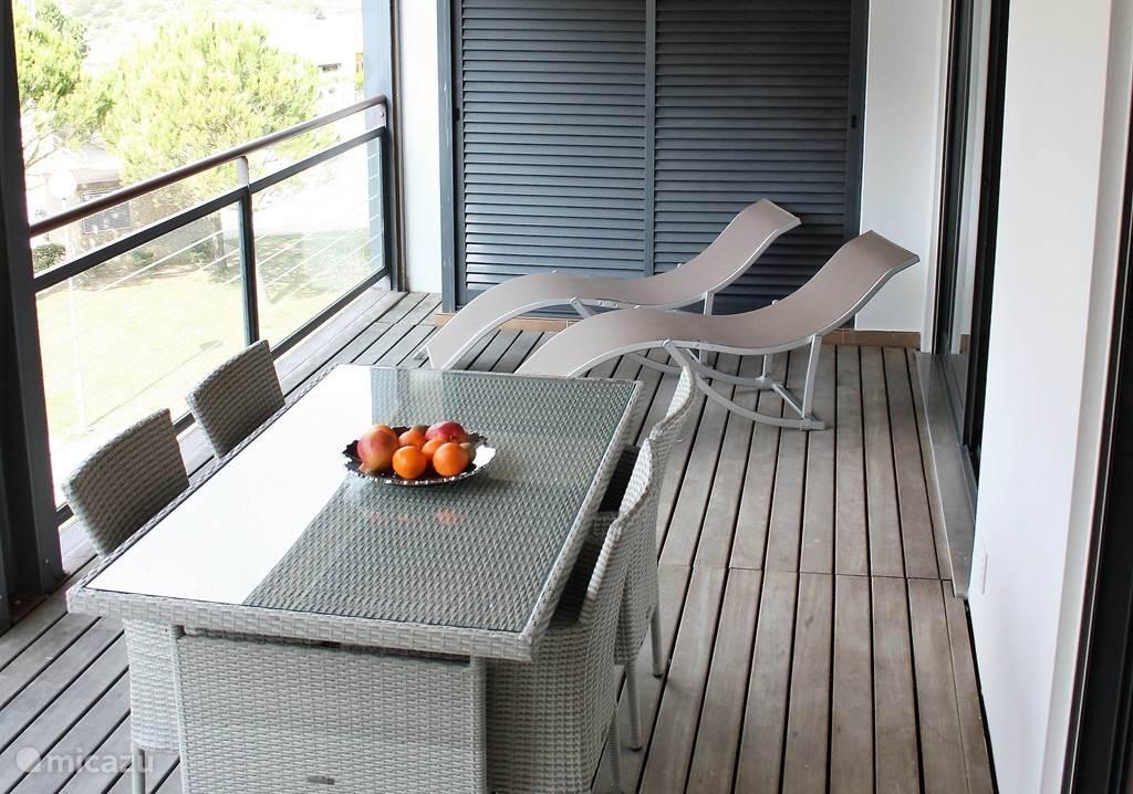 Vakantiehuis Portugal, Algarve, Lagos Appartement Appartement Casa de Lagos