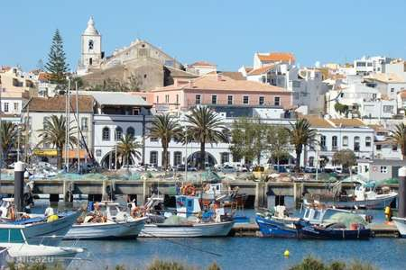 Vakantiehuis Portugal, Algarve, Lagos - appartement Appartement Casa de Lagos