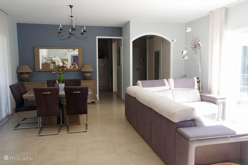 Vakantiehuis Frankrijk, Provence, Regusse Villa villa des Gu