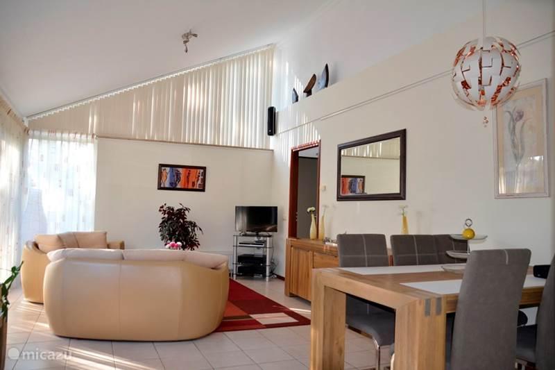 Vakantiehuis Nederland, Overijssel, Ommen Vakantiehuis Vakantiehuis 'Uitrusten in Ommen'