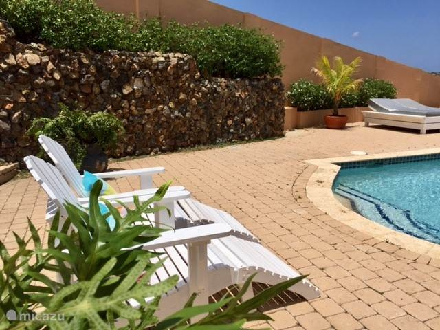 Vacation rental Curaçao, Banda Ariba (East), Jan Sofat - apartment Apartment Jan Sofat