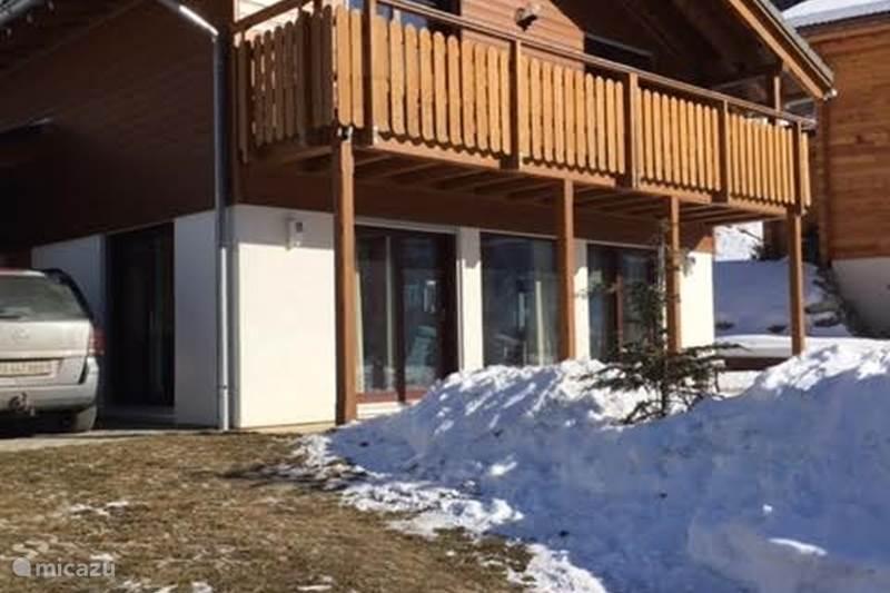 Vakantiehuis Zwitserland, Wallis, Evolene Chalet Mont Dent