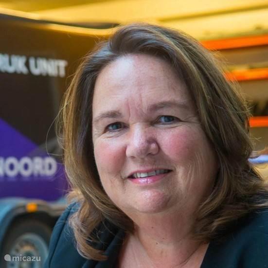 Annette van der Meulen
