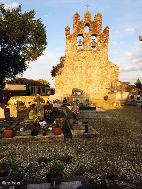 kerk Bascous