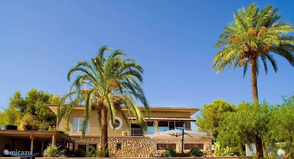 Villa Ca'Paz