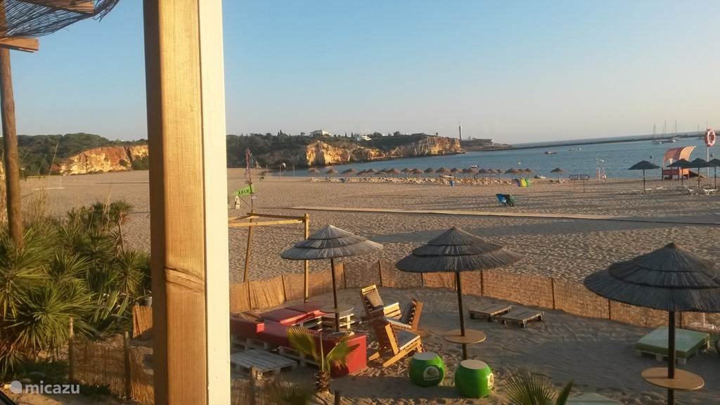 in de buurt Praia grande