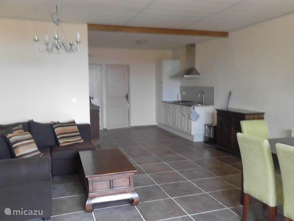 Vakantiehuis Frankrijk, Puy-de-Dôme, Moureuille Gîte / Cottage Gites à la Loub (5) 2-4p