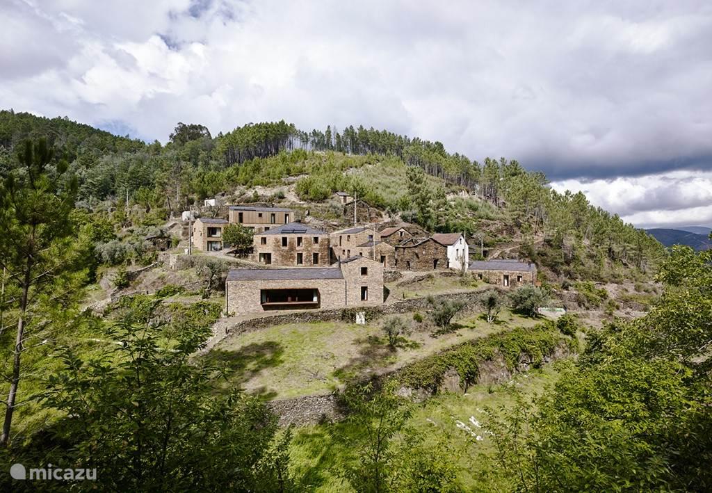 Loural als dorp