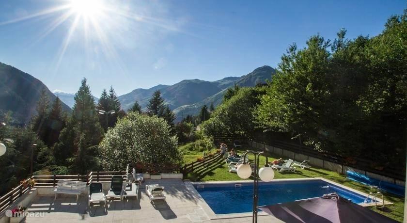 Vakantiehuis Spanje, Catalonië, Naut Aran appartement Baqueira E