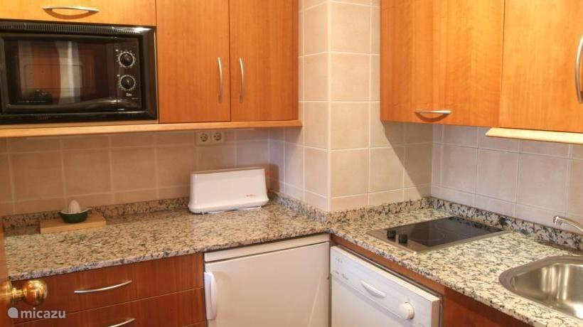 Vakantiehuis Spanje, Catalonië, Naut Aran Appartement Baqueira 1