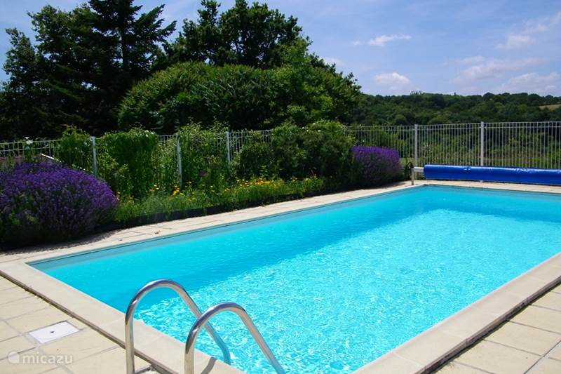 Vacation rental France, Vendee, Château-Guibert Holiday house Maison Tulipe