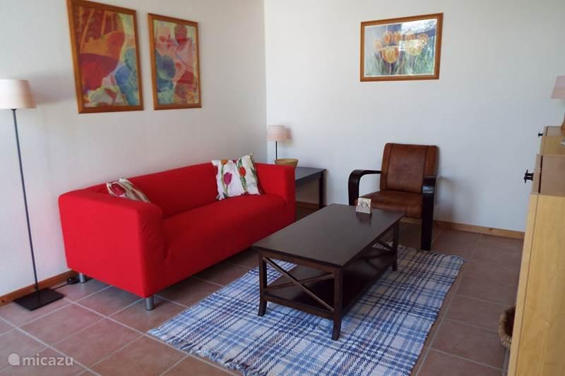 Vakantiehuis Frankrijk, Vendée, Château-Guibert Vakantiehuis Maison Tulipe