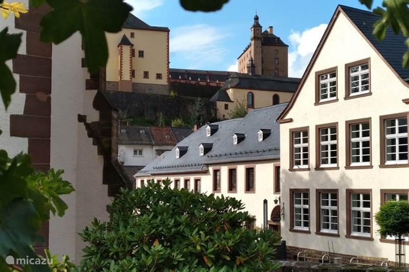 Vakantiehuis Duitsland, Eifel, Malberg Vakantiehuis Alte Schule Malberg Groepen