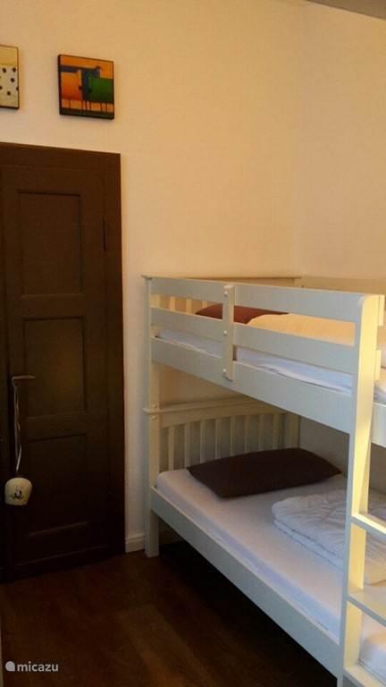 Alte Schule Malberg 1. Slaapkamer 2