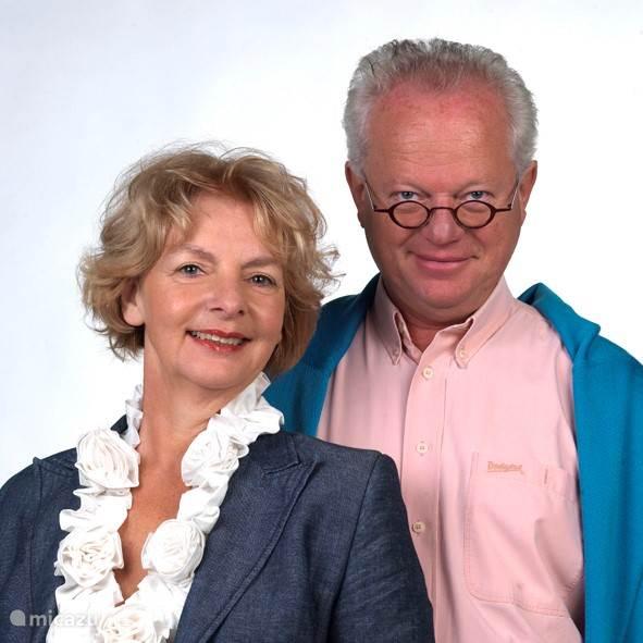 Max en Vera van de Ven