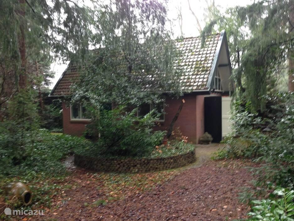 Vakantiehuis Nederland, Gelderland, Nunspeet Gîte / Cottage Het gastenhuis