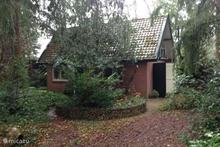 Vacation rental Netherlands, Gelderland, Nunspeet –  gîte / cottage The guest house