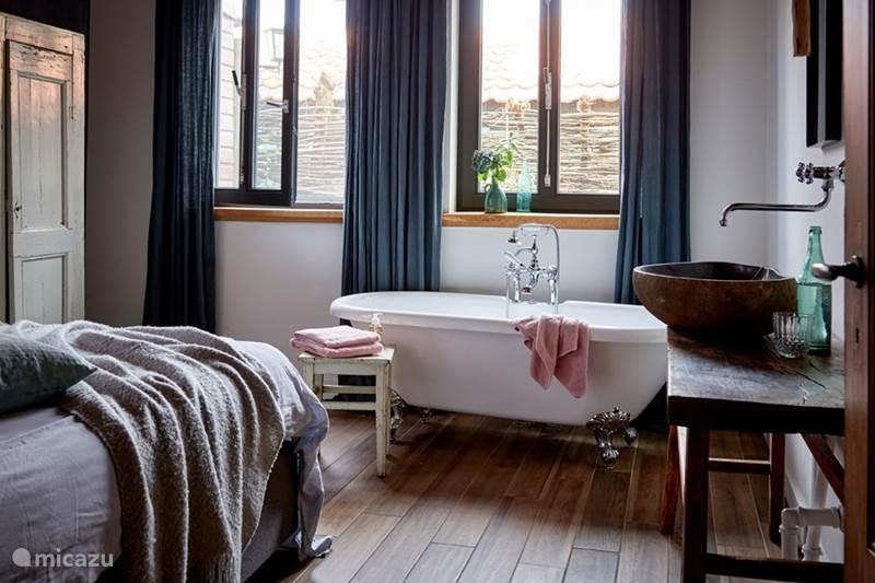 Vakantiehuis Nederland, Limburg, Sevenum Appartement Mon Rève