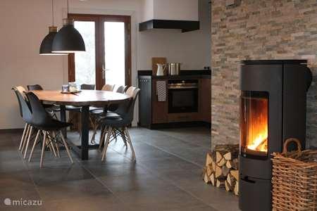 Vacation rental France, Isere, Villard-Reculas chalet Chalet Rouge ou Blanc