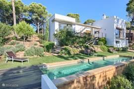 Villa Villa Sa Tuna Begur in Begur, Costa Brava, Spanien mieten ...