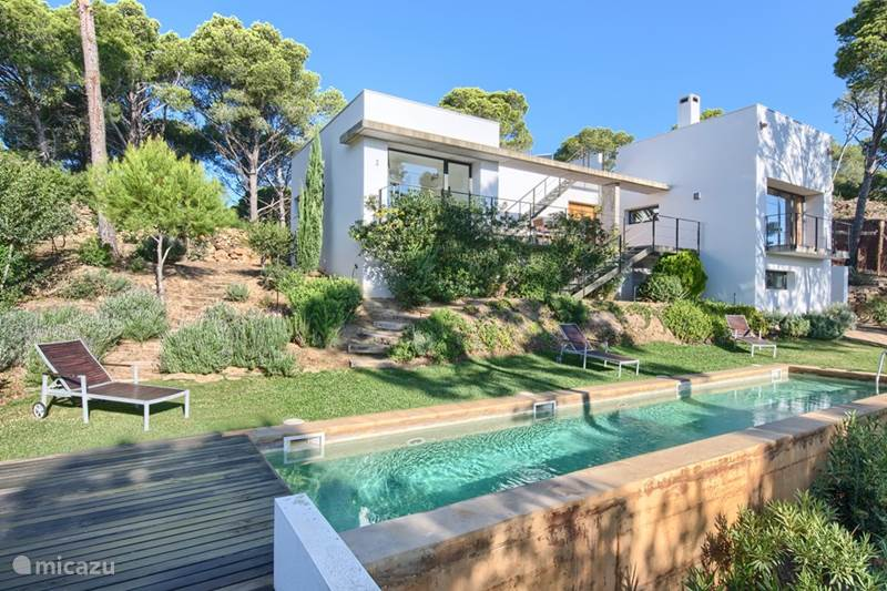 Vakantiehuis Spanje, Costa Brava, Begur Villa Villa Sa Tuna Begur