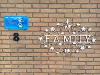 Welkom familie :)